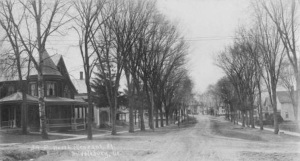 North_Pleasant_Street_Middlebury_Vt