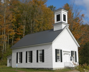 Ripton-Community-Church