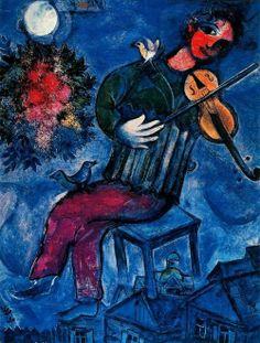 chagall