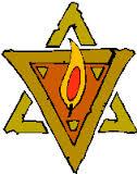 yom hashoa star candle
